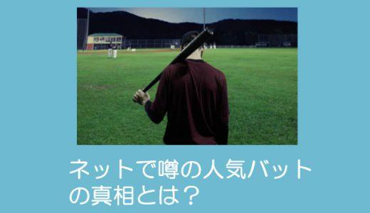 【少年野球】ビヨンドマックスは本当に飛ぶのか?人気のバットとは